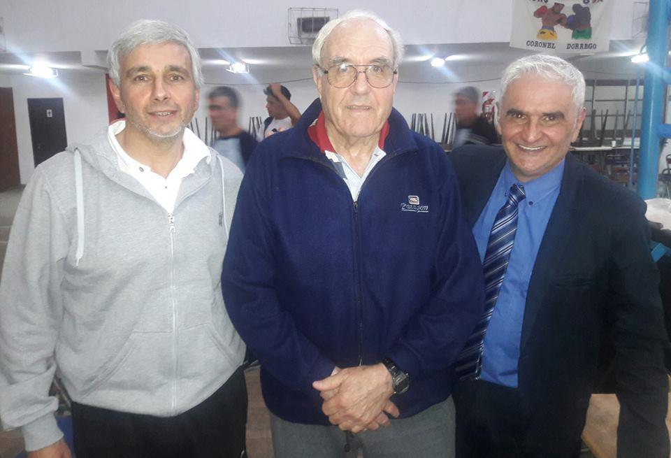 Luis Angel Fernández